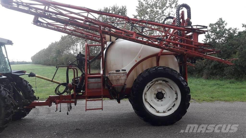 [Other] Scan-Sprayer 3000 liter 24 meter SÆLGES FOR KUNDE