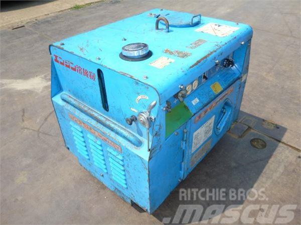 Airman PGW140S, Welding machines
