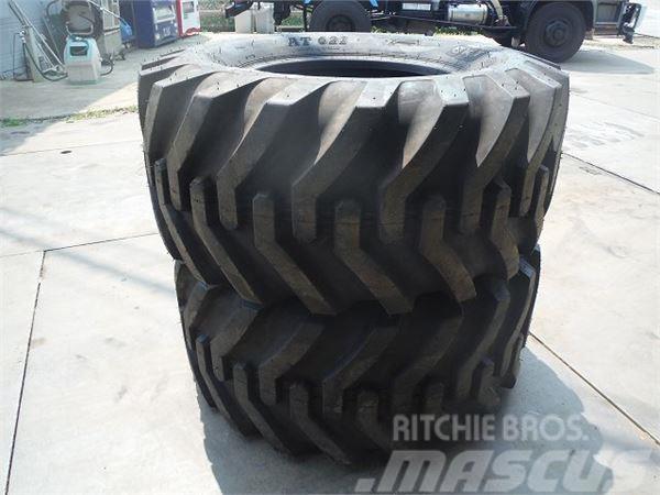 BKT 17.5/65-20タイヤ2本セット
