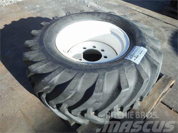 Used Bridgestone 17.5/65-20タイヤ+ホイール1本 Other For Sale