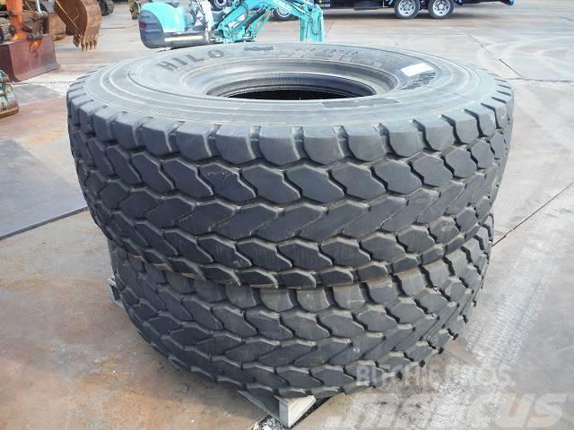 Hilo [TI0020] Tire Set 2pieces