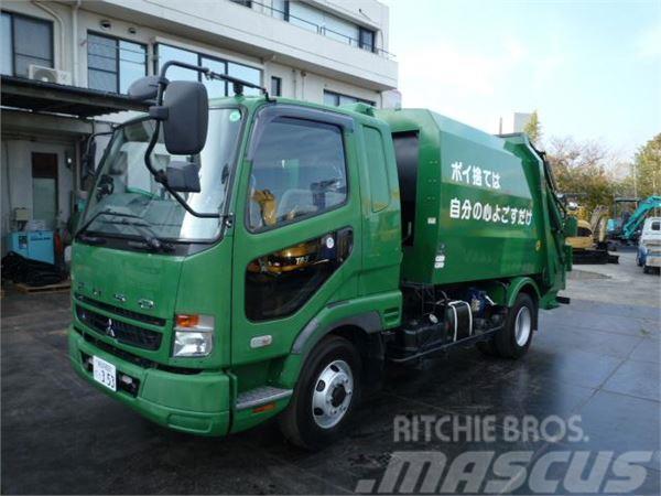Mitsubishi PA-FK61R