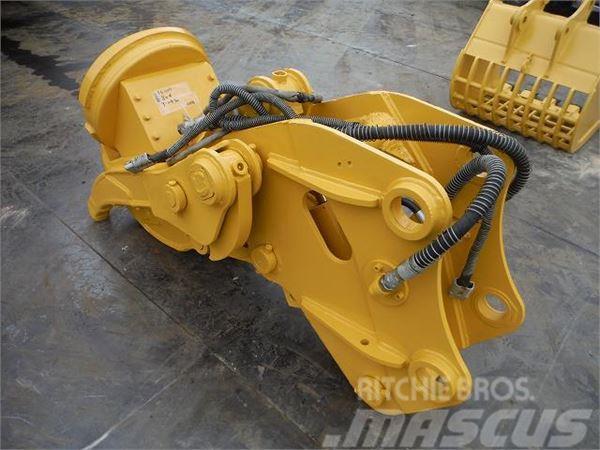 IIDA HS-400N, Grapples