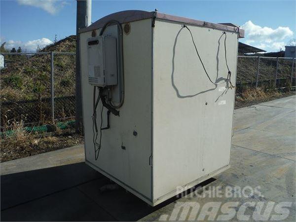 [Other] [NE0010] Shower room