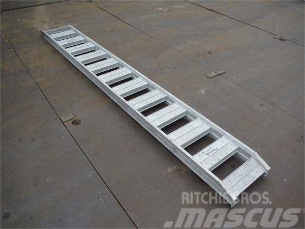 [Other] [NE0012] Aluminum bridge