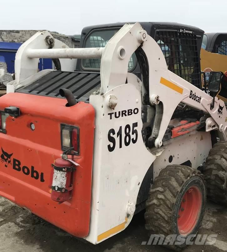Bobcat S185 Turbo