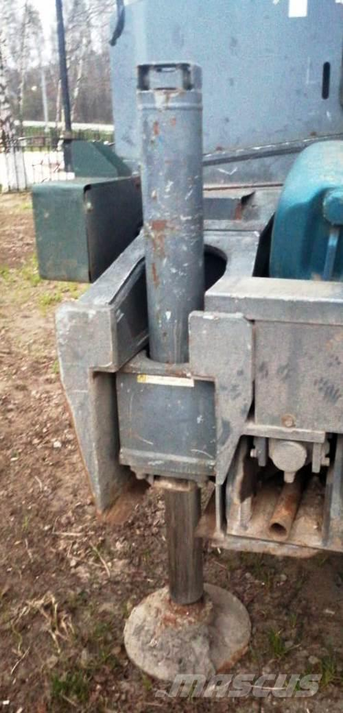 Kobelco CONSTRUCTION MACHINERY CO., LTD. Kobelco RK250