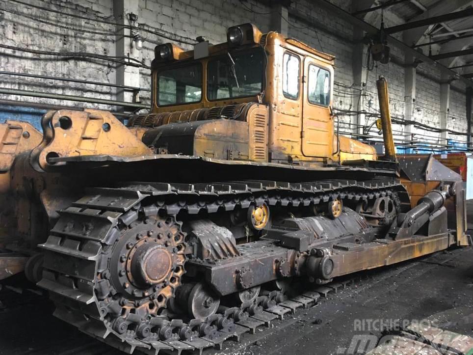 [Other] ЗМТ Завод мощных тракторов ДЭТ-250М2Б1