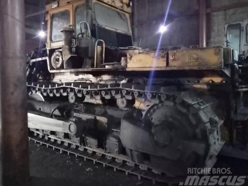 [Other] ЧЕТРА Промтрактор Т-330ЯР-1-01