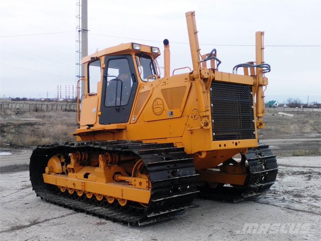 [Other] ЮУЗТ ТГ-170МБ.01