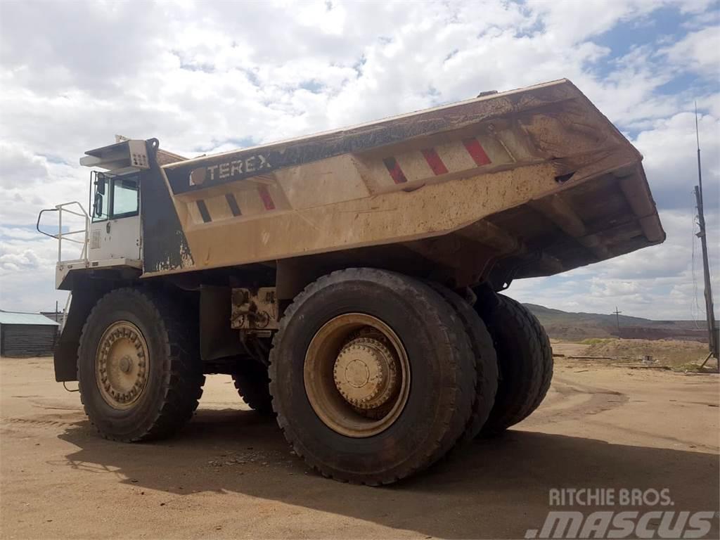 Terex Trucks Terex TR 100