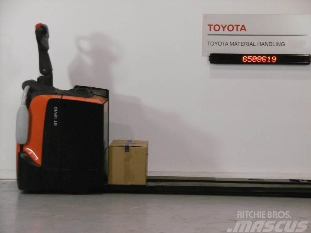 Toyota LPE250