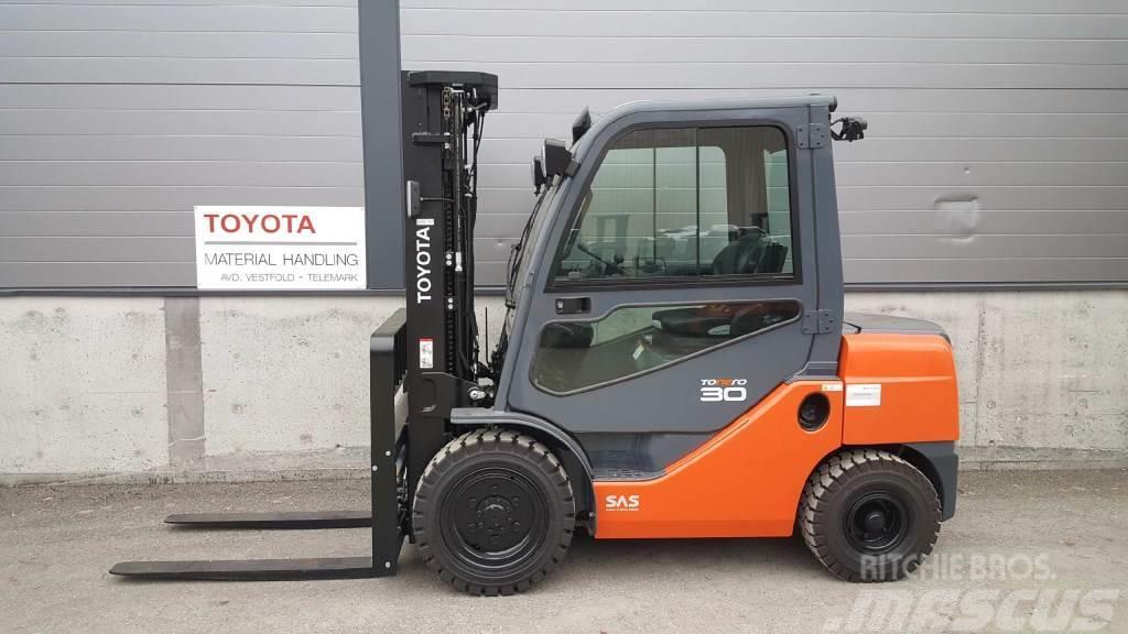 Toyota 02-8FDF30