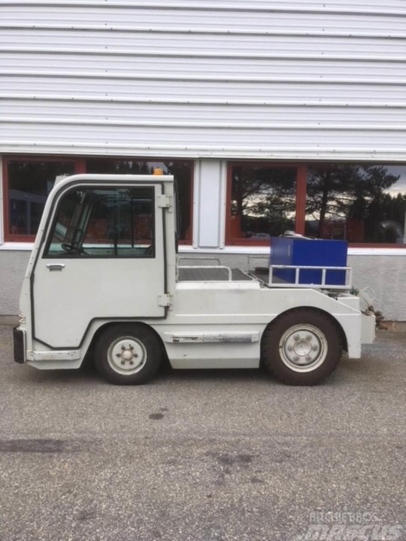 Toyota 2TE15