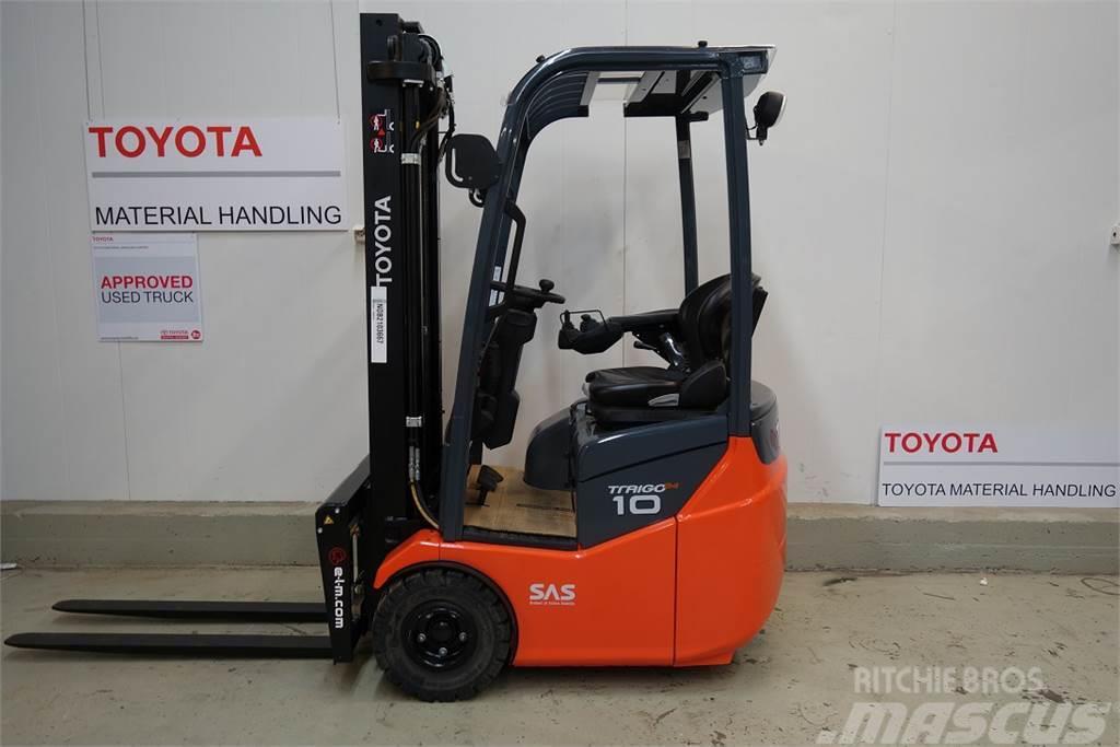 Toyota 7FBEST10