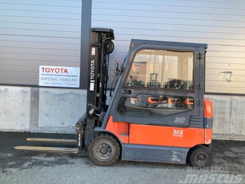 Toyota 7FBMF30