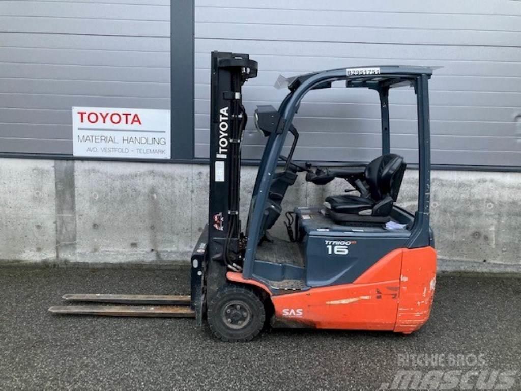Toyota 8FBEK16T