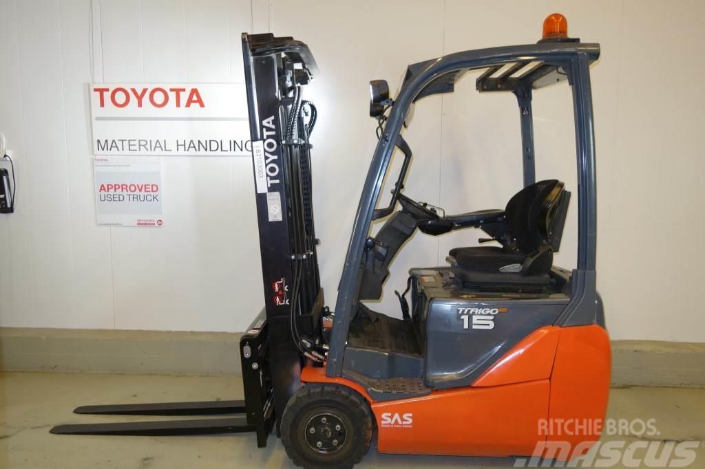Toyota 8FBET15