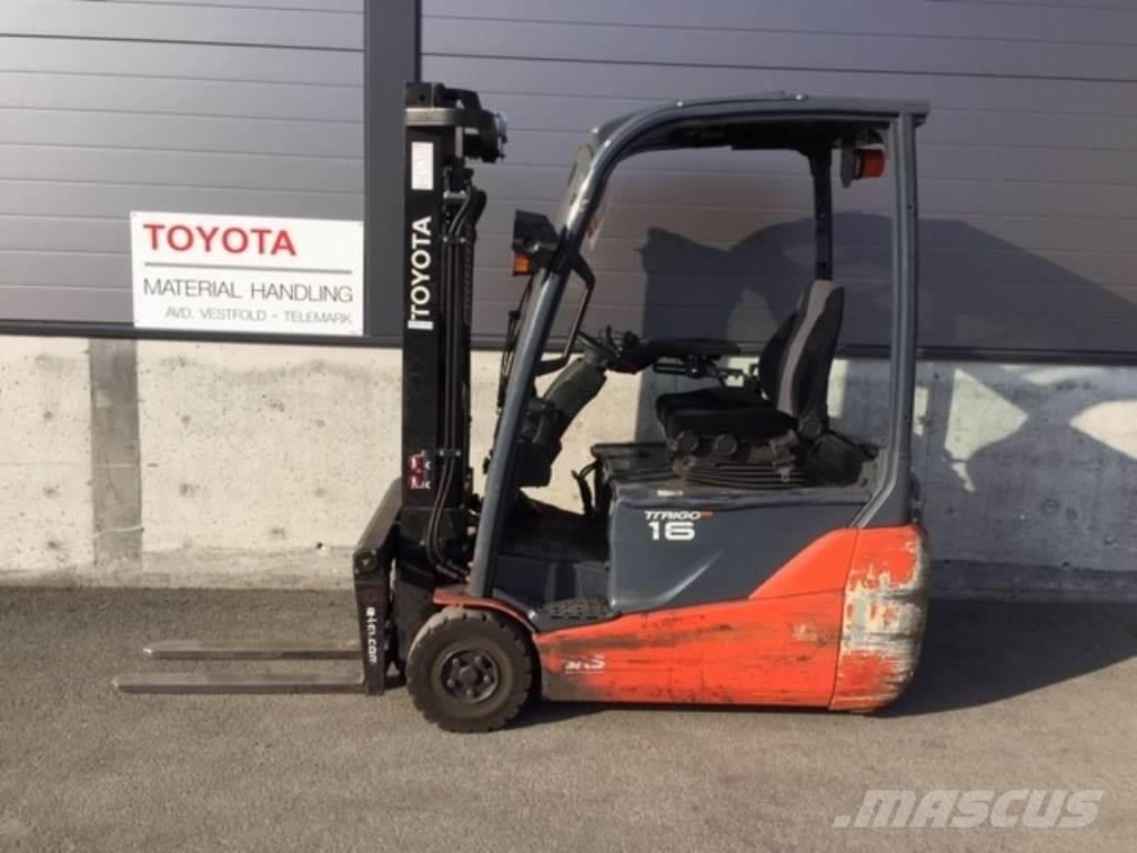 Toyota 8FBET16