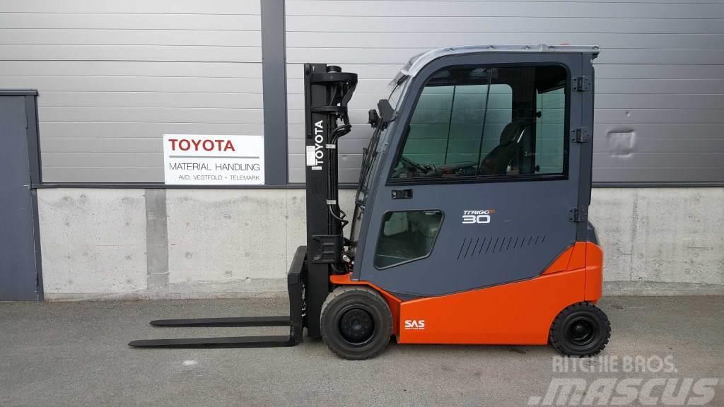 Toyota 8FBMT30