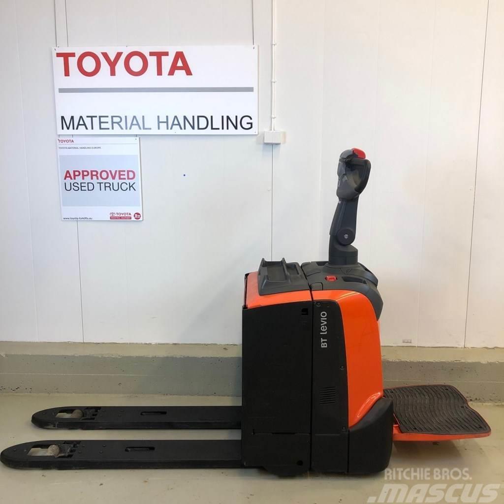 Toyota LPE200
