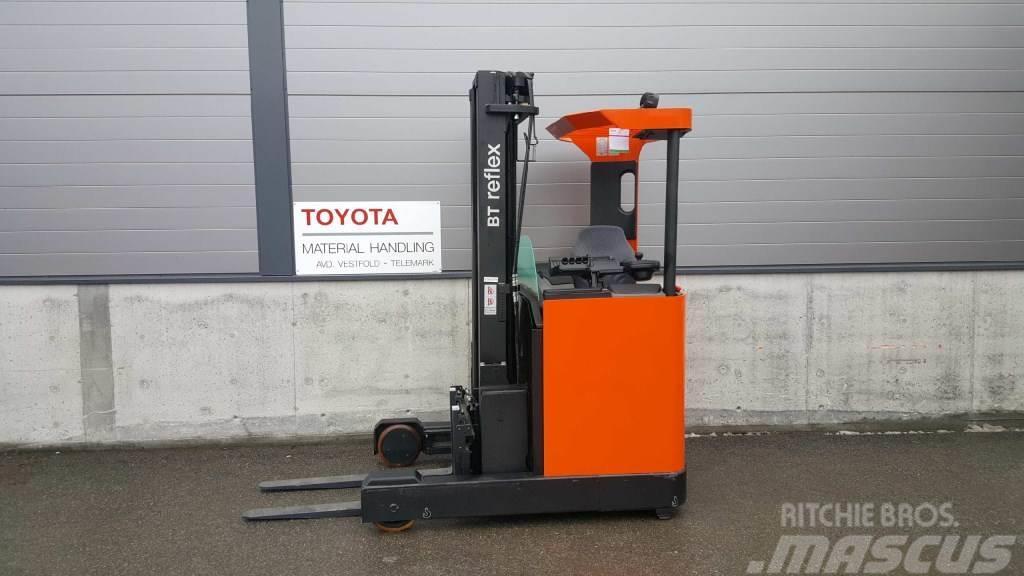 Toyota RRE140M