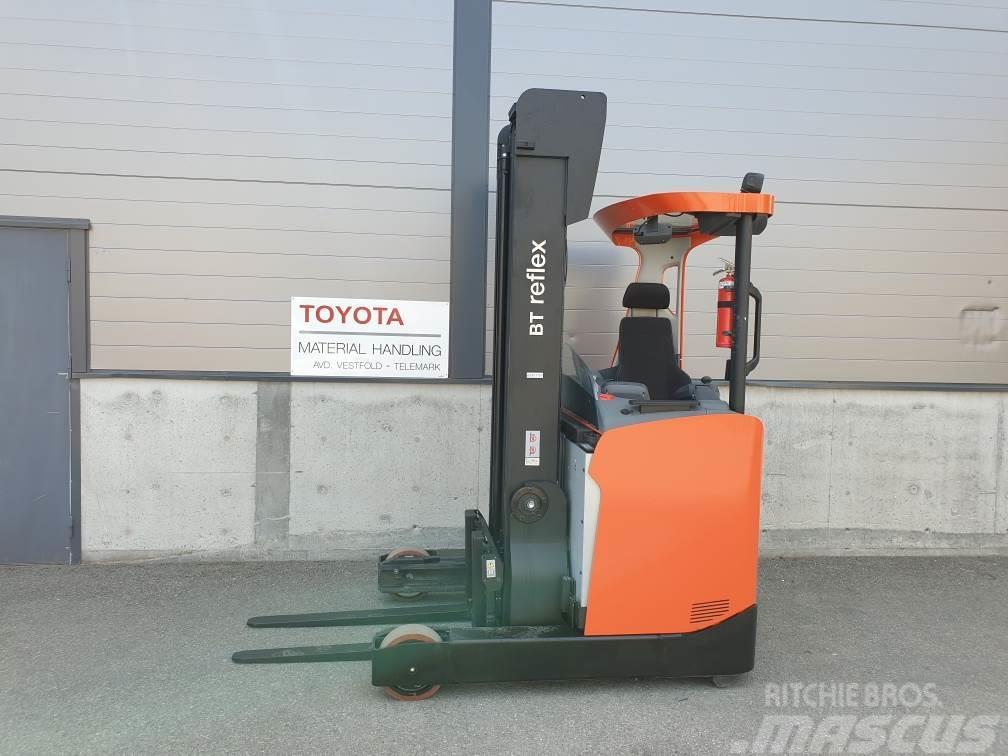 Toyota RRE160H