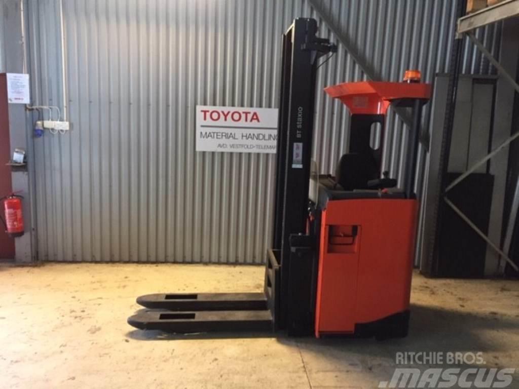 Toyota SRE160