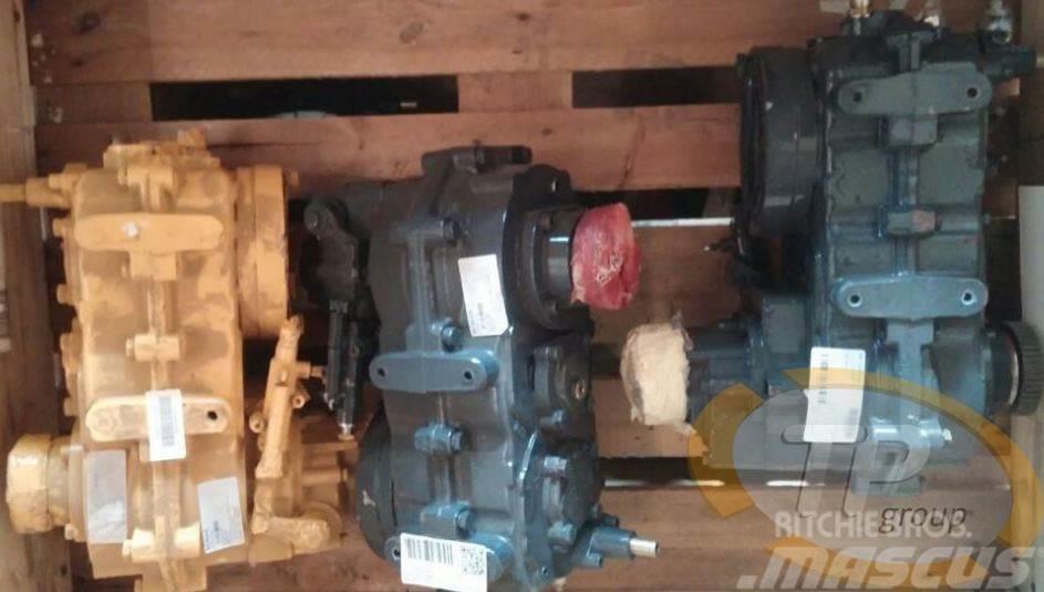 Bomag 334001056 BF331 Gear unit Box R-500 EME