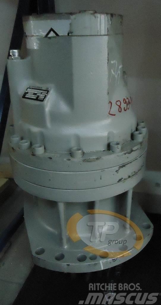 Bonfiglioli 289310-11010 Schwenkgetriebe Bonfiglioli Transmita