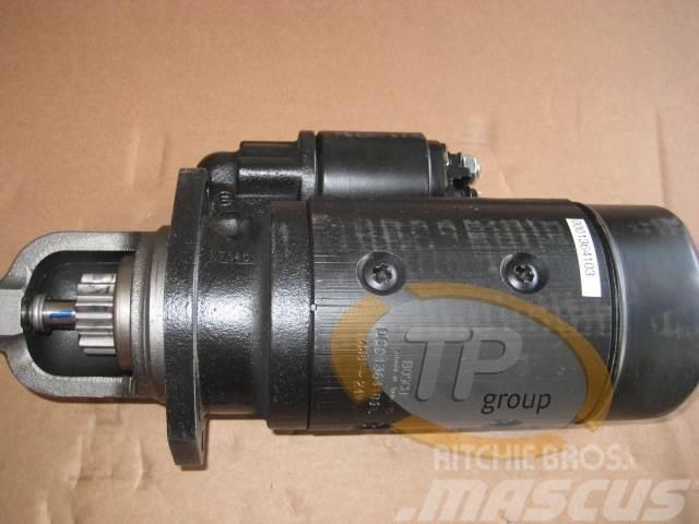 Bosch 0001364103 Anlasser Bosch 445