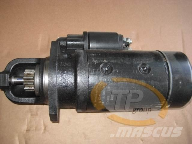 Bosch 0001364103 Anlasser Bosch 870