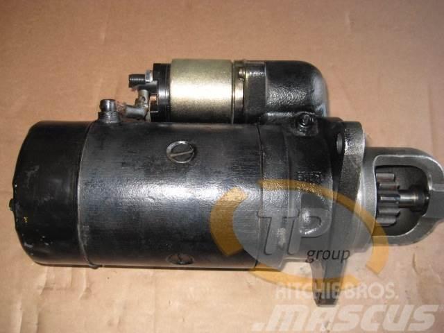 Bosch 0001359059 Anlasser Bosch 232