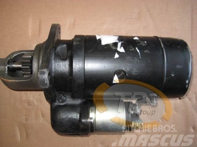 Bosch 0001359059 Anlasser Bosch 621