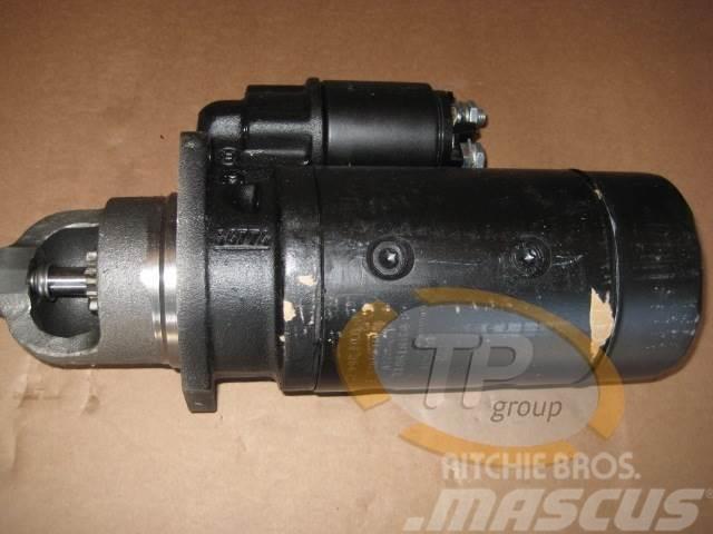Bosch 0001364105 Anlasser Bosch B601819018