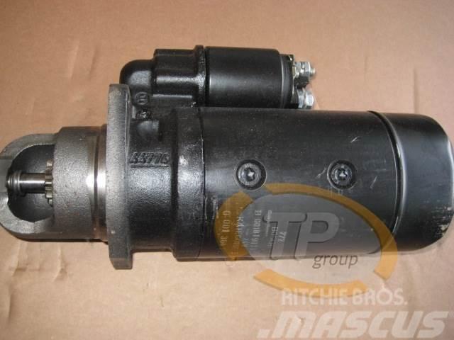 Bosch 0001364105 Anlasser Bosch Typ B601819018