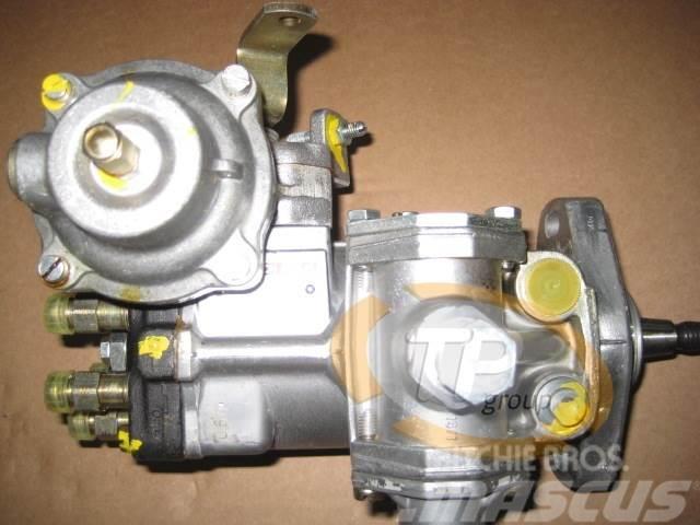 Bosch 0460316013 Bosch Einspritzpumpe VA6/11H1250CR180