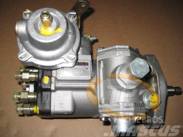 Bosch 0460316013 Bosch Einspritzpumpe DT358 H65C 530A