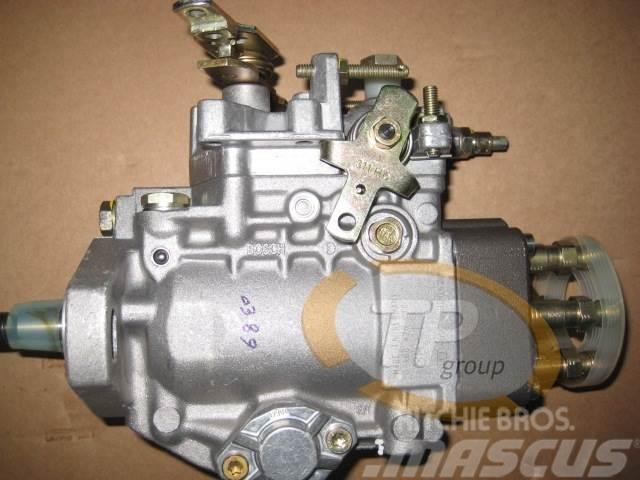 Bosch 0460426018 Bosch Einspritzpumpe