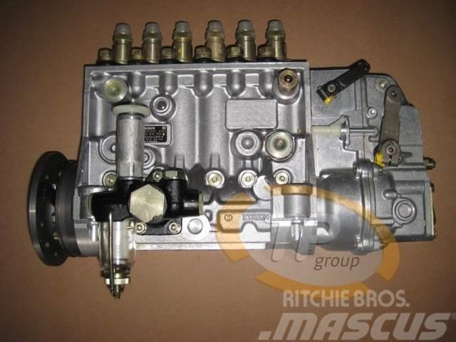 Bosch 0401876733 Bosch Einspritzpumpe Pumpentyp: PE6P12