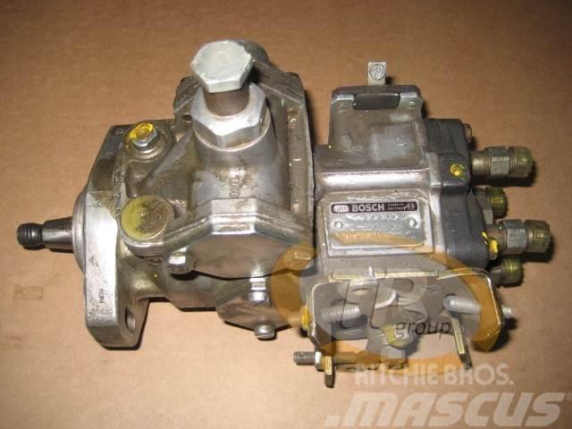 Bosch 0460304244 Bosch Einspritzpumpe Pumpentyp: VA4/10H