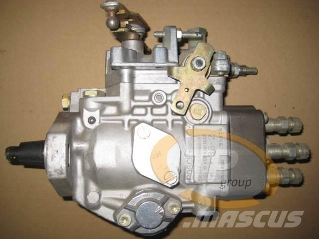 Bosch 0460426023 Bosch Einspritzpumpe Pumpentyp: VER38-2