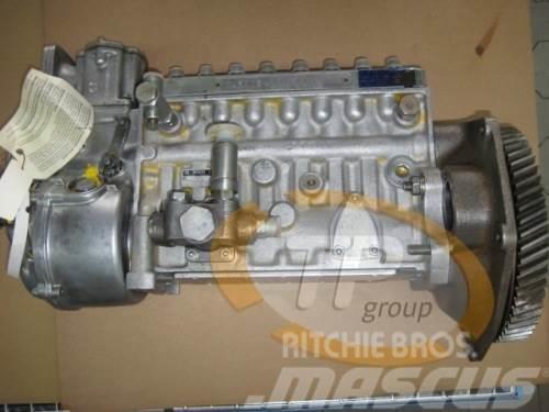 Bosch 040205803 Bosch Einspritzpumpe