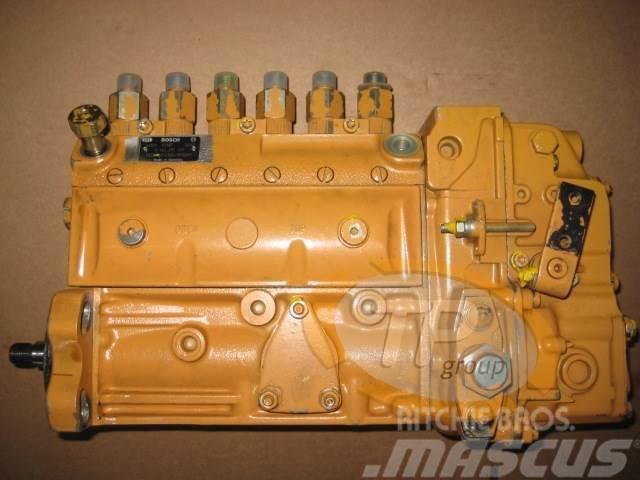 Bosch 1290009H91 Bosch Einspritzpumpe C8,3 202PS