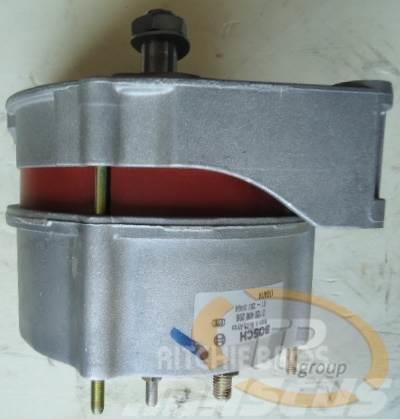 Bosch 120488206 Lichtmaschine