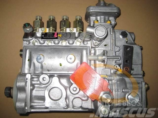 Bosch 3284491 Bosch Einspritzpumpe Cummins 4BT3,9 107P