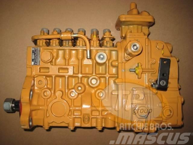 Bosch 3926881 Bosch Einspritzpumpe C8,3 215PS