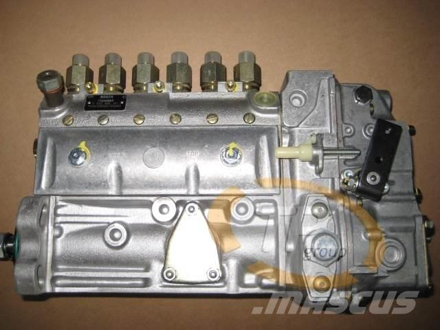 Bosch 3921142 Bosch Einspritzpumpe C8,3 202PS