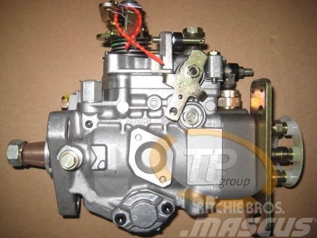 Bosch 3916947 Bosch Einspritzpumpe B5,9 152PS