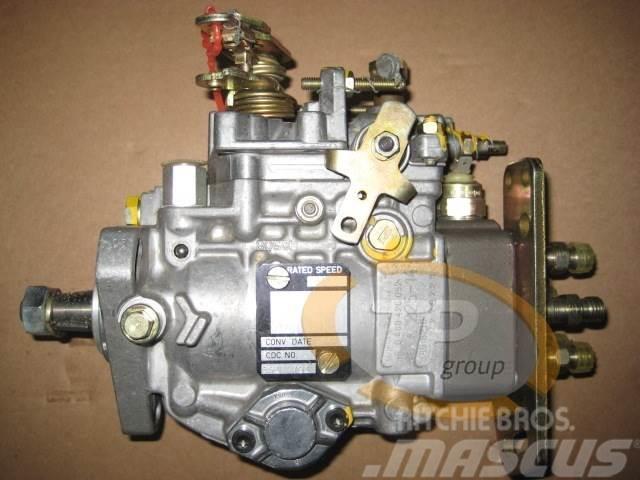 Bosch 3908210 Bosch Einspritzpumpe B5,9 130PS